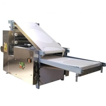 New Fried Bugles Tortilla Production Line Doritos Corn Chips Making Machine