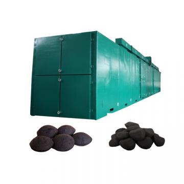 Heat Pump Mesh Belt Dryer Low Temperature Sludge Dryer Machine