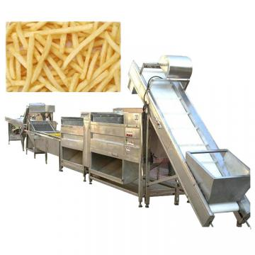 Fabricated Potato Chips Processing Line