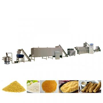 Bread Crumbs Making Machine Bread Crumbs Production Line