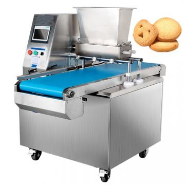 Biscuit Cookie Machine Cookie Extruder