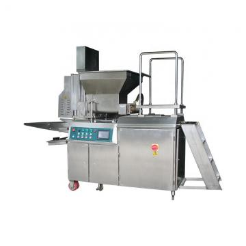 Automatic Hamburger Patty Shaper Burger Making Machine for Sale