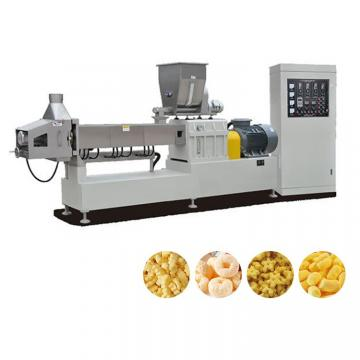 Latest Manufacturing Fish and Chips Box Making Machine Snack Box Packing Machine for Snack Bar/Kfc/Mcdonald's