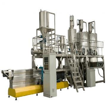 Pet Feed Making Machine Dog Cat Food Extruison Processing Equipment