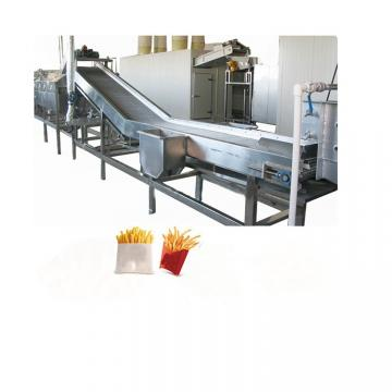 Full-Automatic French Fries Edible French Fries Can Be Coded with Photoelectric Filling and Sealing Machine