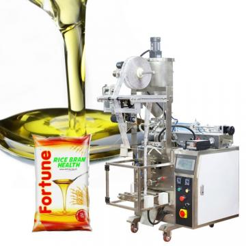 Bottled Tomato Juice Powder Jam Spicy Sauce Motor Edible Oil Liquid Sugar Past Honey Food Automatic Packaging Machinery Filling Sealing Packing Labeling Machine