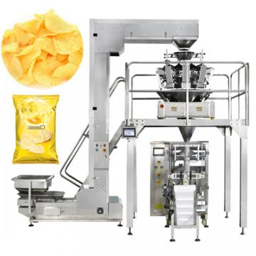 Samfull Auatomatic Plantain Chips/Pasta Spaghetti Macaroni/Cereal/Popcorn/Shredded Cheese Mozzarella/Frozen Food Vegetable Packing Machine, Packaging Machine