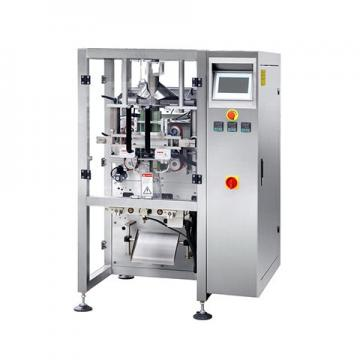 China Food Packaging Machine Manufacturer Directly Sale Canning Protein Powder Filling Machine