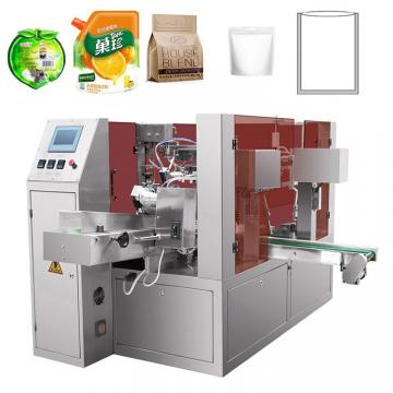 Servo Packaging Machine/Flow Packing Machine for Disposable Mask/Knife/Food/Daily Product From The Manufacturer