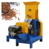 Animal Feed Machine of Cow Sheep Dog Cat Fox Floating Fish Feed Pellet Food Making Machine Feed Pellet Mill Cattle Sheep Pig Food Feed Machine Extruder