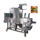 Automatic Hamburger Cooker Space Burger Maker Machine for Sale