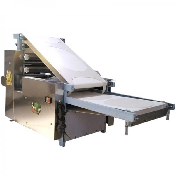 New Fried Bugles Tortilla Production Line Doritos Corn Chips Making Machine #1 image